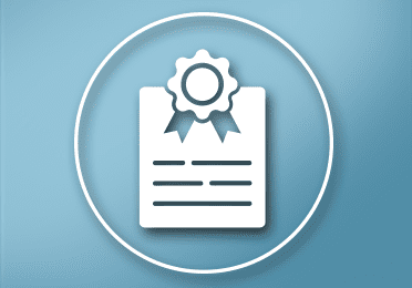Certification and Standards