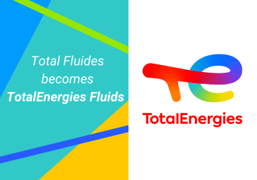 Total Fluides becomes TotalEnegies Fluids