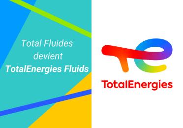 Total Fluides devient TotalEnergies Fluids