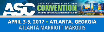 Adhesive & Sealant Conference 2017