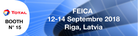 CONFERENCE FEICA 2018
