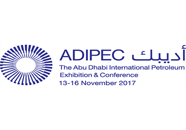 CONFERENCE ADIPEC 2017