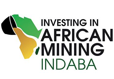 THE AFRICAN MINING INDABA
