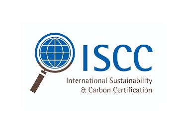 ISCC PLUS CERTIFICATION